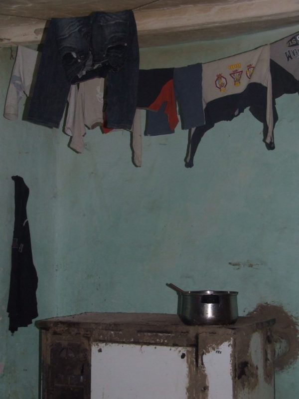 350. Pillanatképek a szegénységről